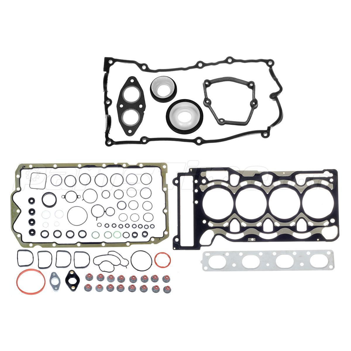 Cylinder Head Gasket Set For Bmw E46 318i 316i N46b18a