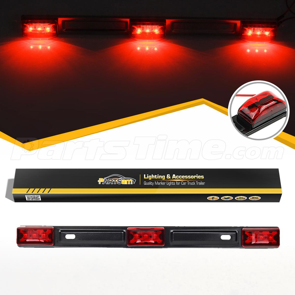 Wiring Trailer Clearance Lights