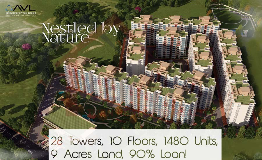 Avl 36 Sector 36a Gurgaon Affordable Housing Project