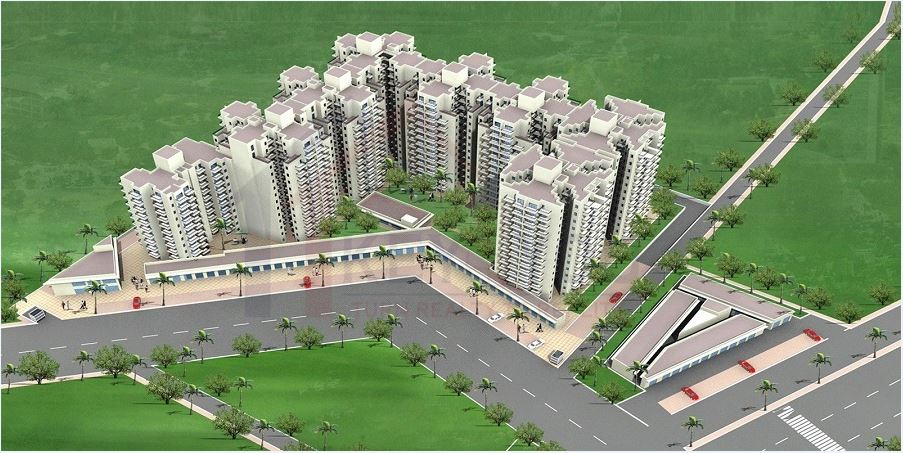 ROF Sector 58 Gurgaon Affordable Housing