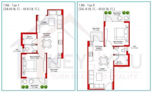 Signature Affordable Grand Iva Floor Plan
