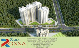 Zara Rossa Sector 112 Gurgaon Dwarka Expressway Affordable Projects