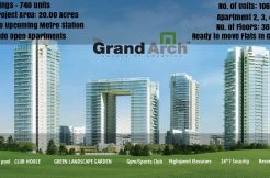 Ireo Grand Arch Sector 58 Gurgaon