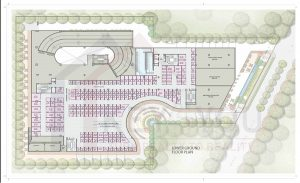 JMS Sector 102 Gurgaon Floor Plan