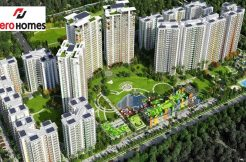 Hero Homes Sector 104 Gurgaon