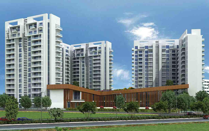 Satya Merano Greens – Ultra Luxury Apartments in Sector 99A, Gurgaon