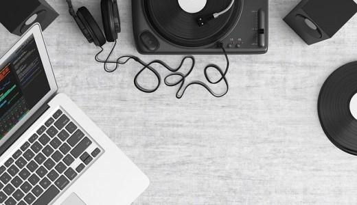 初心者におすすめのレコードプレーヤー5選!『買えばすぐ聴けるものを紹介』