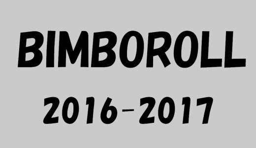 ザ・クロマニヨンズ ツアー BIMBOROLL 2016-2017