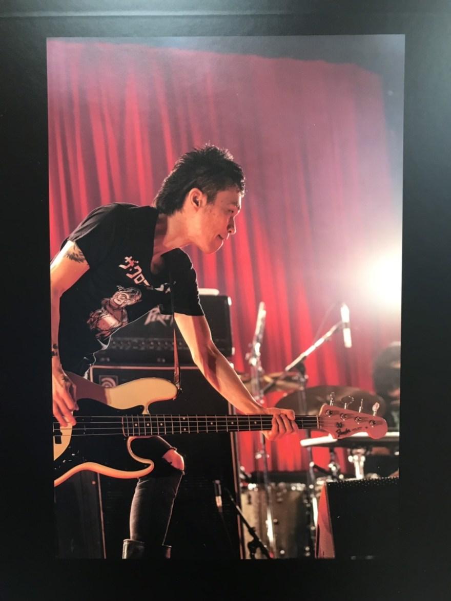 ライブ写真パネル展⑤