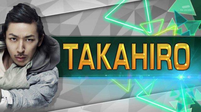 欅坂46「不協和音」ダンス振付師のTAKAHIROとは!?