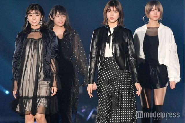 『TGC 熊本 2019』に欅坂46メンバーが出演!