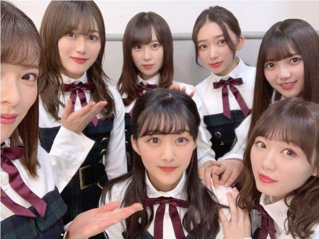 欅坂46 年末年始の歌番組のセトリとスケジュールはこれだ!(2019)