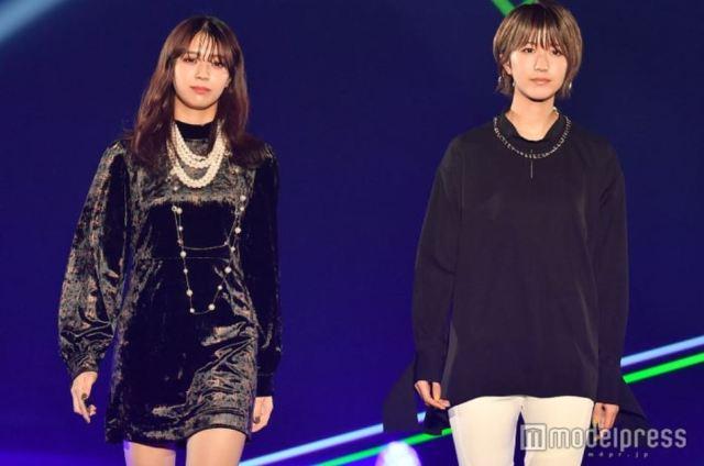 『TGCしずおか2020』欅坂46メンバーの最新トレンドをチェック!