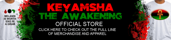 keyamsha store ad