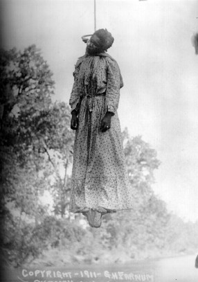 Laura Nelson Lynching