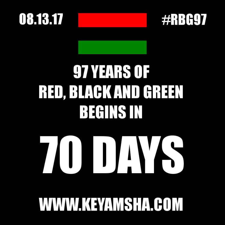 rbg97 countdown 70 DAYS