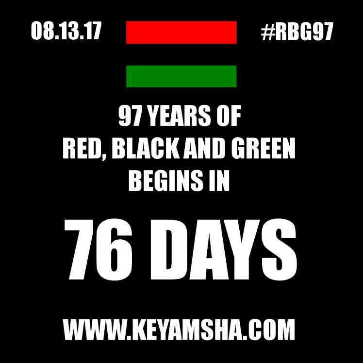 rbg97 countdown 76 DAYS
