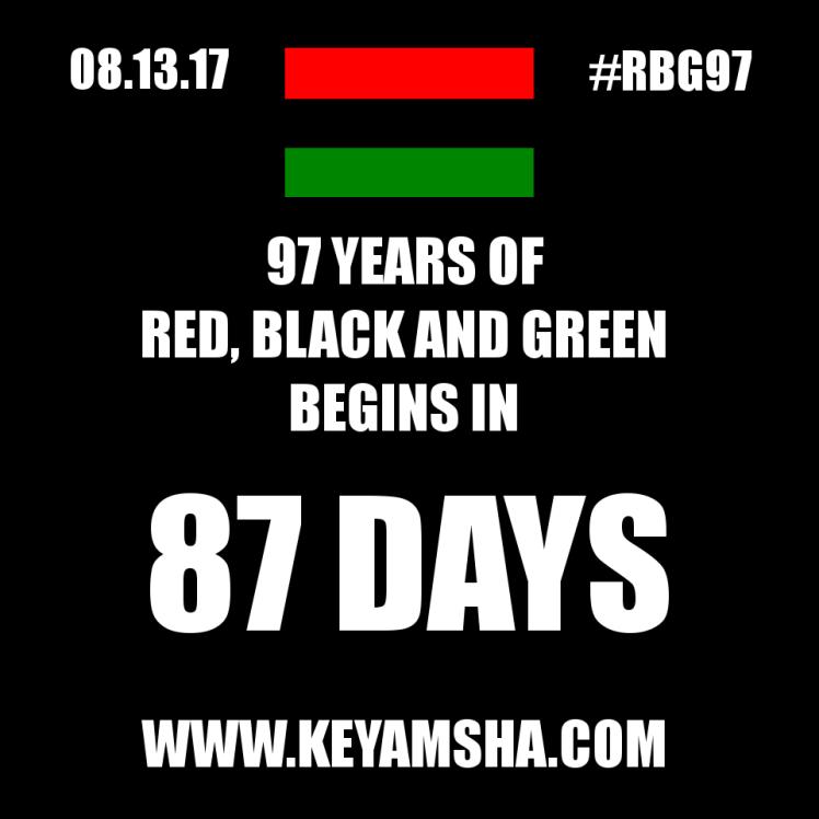 rbg97 countdown 87 DAYS