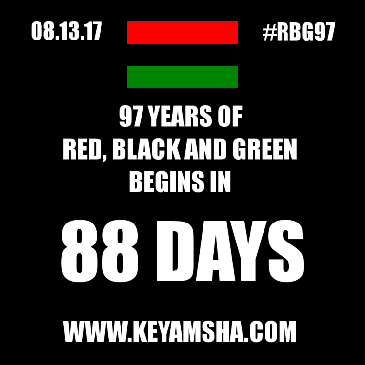 rbg97 countdown 88 DAYS
