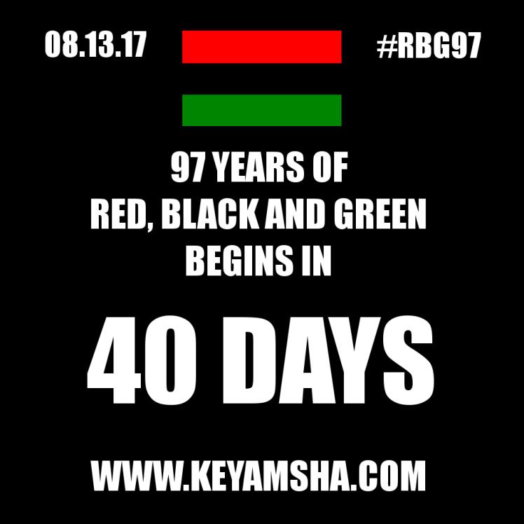 rbg97 countdown 40 DAYS