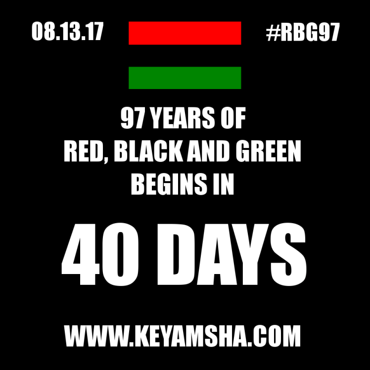 rbg97 countdown 40 DAYS