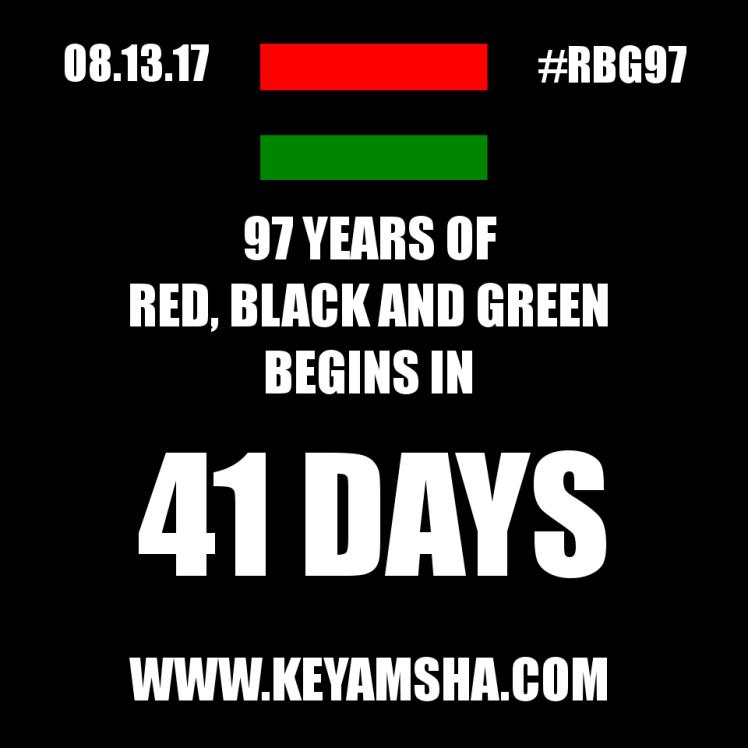 rbg97 countdown 41 DAYS