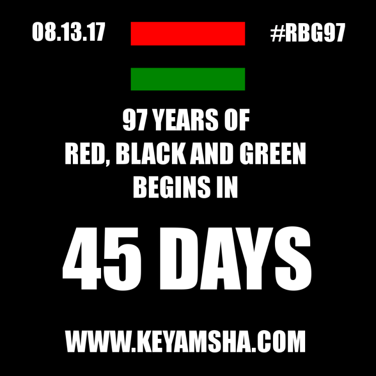rbg97 countdown 45 DAYS