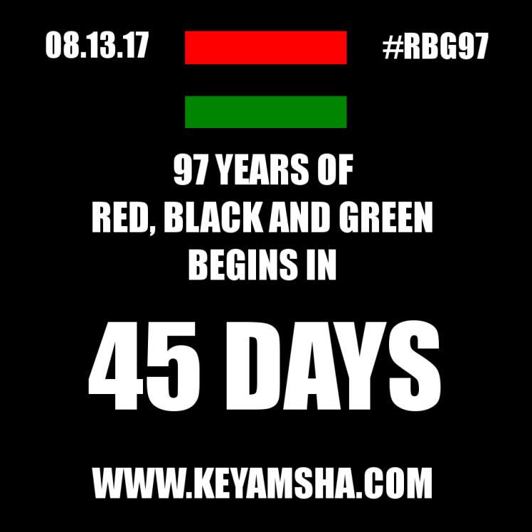 rbg97 countdown 45 DAYS