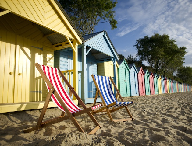 21 things you know if you grew up at the seaside