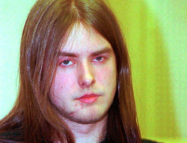 Cute Friendship Wallpaper Images Inside The Brutal Murder Of Oystein Aarseth By Varg Vikernes