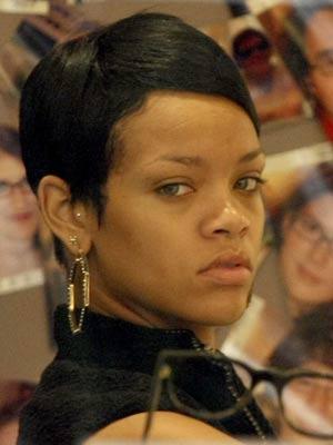 Rihanna Before Fame : rihanna, before, Rihanna, Before, Albums