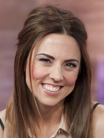 Mel C I Wasnt The Only Spice Girl To Have Counselling