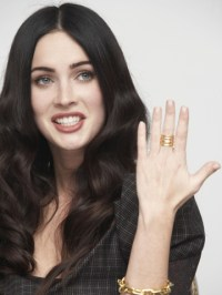 Megan Fox's freaky thumbs! And nine other celebrities with ...