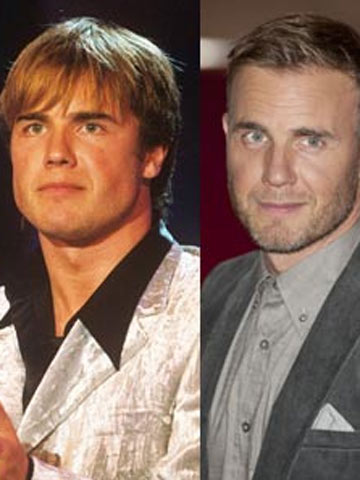 WTF Take Thats Gary Barlow somehow only gets hotter with