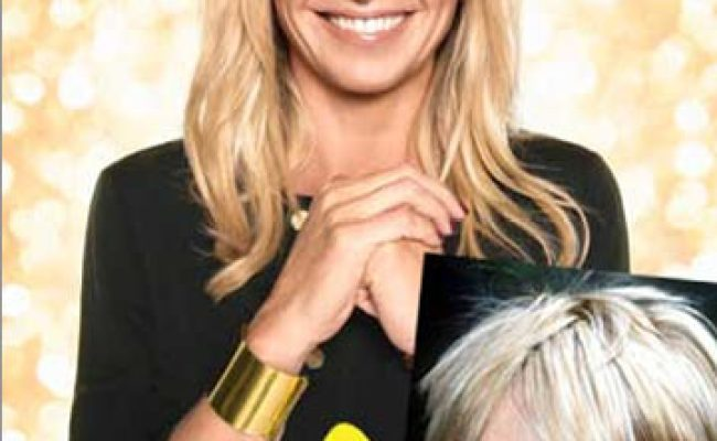 8 Reasons Why Strictly S Zoe Ball Just Gets More Awesome