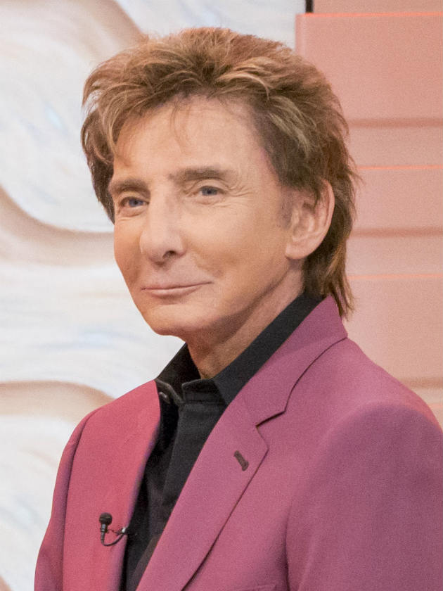 Barry Manilow marries a MAN 9 other celebrities who you didnt know were gay  CelebsNow