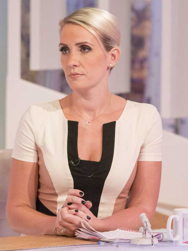 Desperate Claire Richards I still cant get pregnant