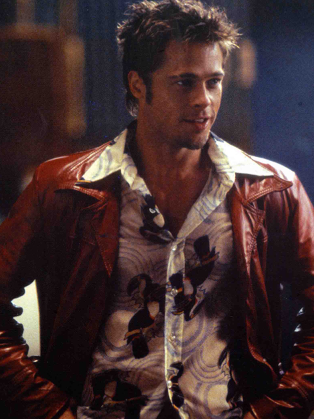 7 Of The Best Things About Fight Clubs Tyler Durden Brad