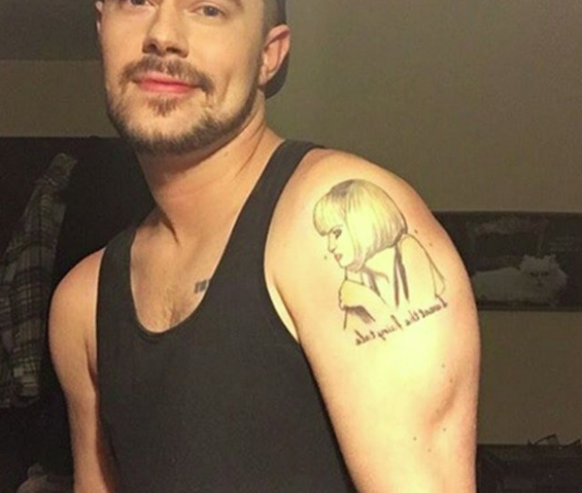 Remember Chris Crocker Who Made That Leave Britney Spears Alone Video Well Hes Got Super Hot
