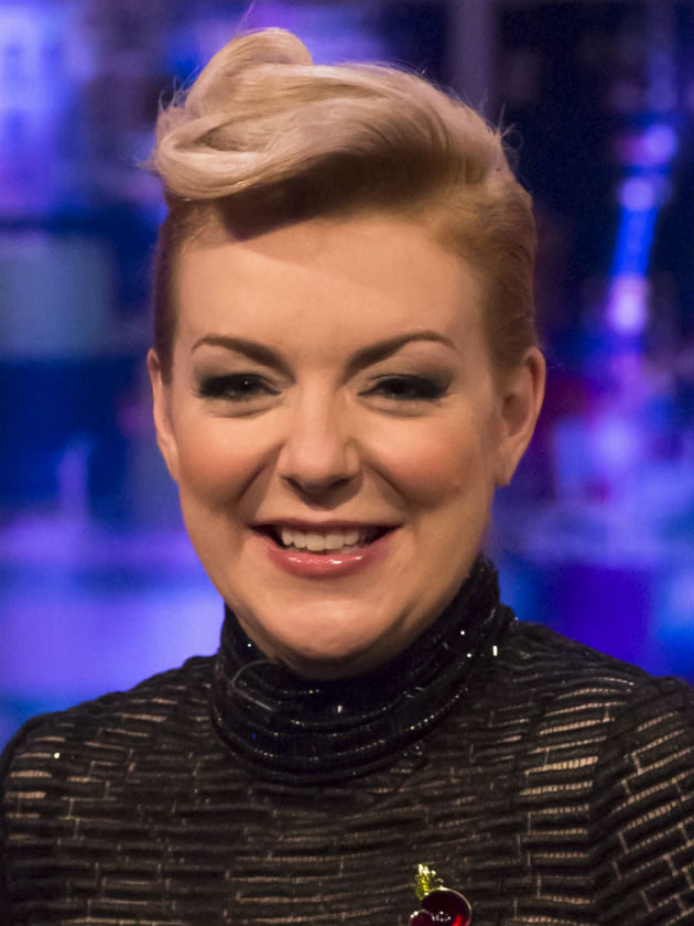 Sheridan Smith Makes Heartbreaking Admission About Her Tangled Love Life Celebsnow