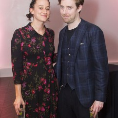 Chair For Baby Slipcover T Cushion The Voice's Ricky Wilson And Girlfriend Grace Zito Welcome New Arrival