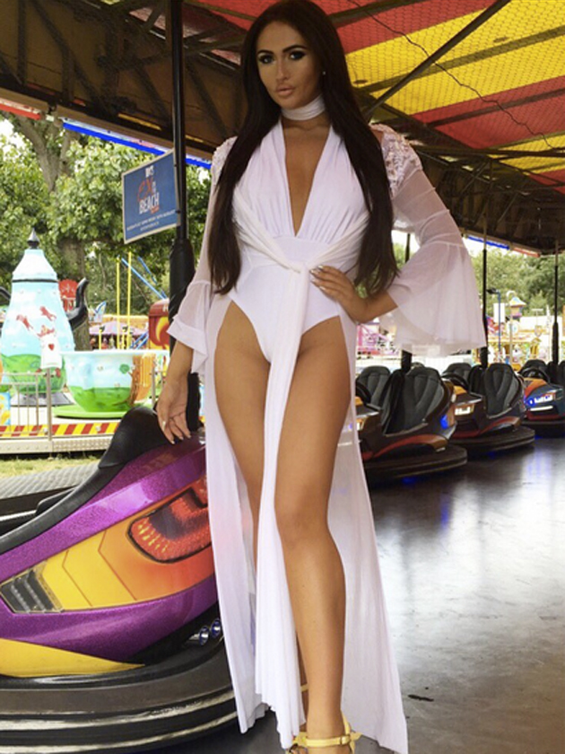 EVERYTHING to know about Ex On The Beachs Charlotte Dawson