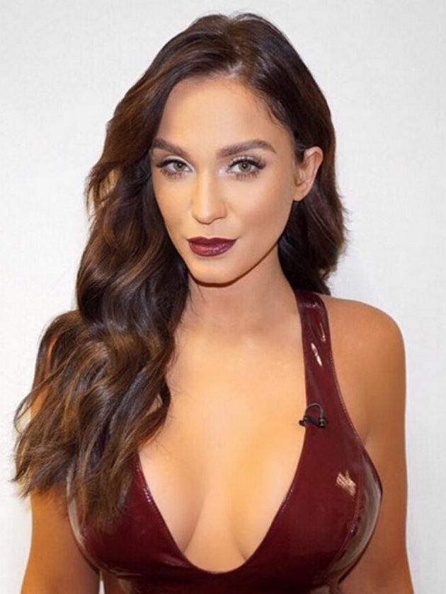 Image result for VICKY PATTISON
