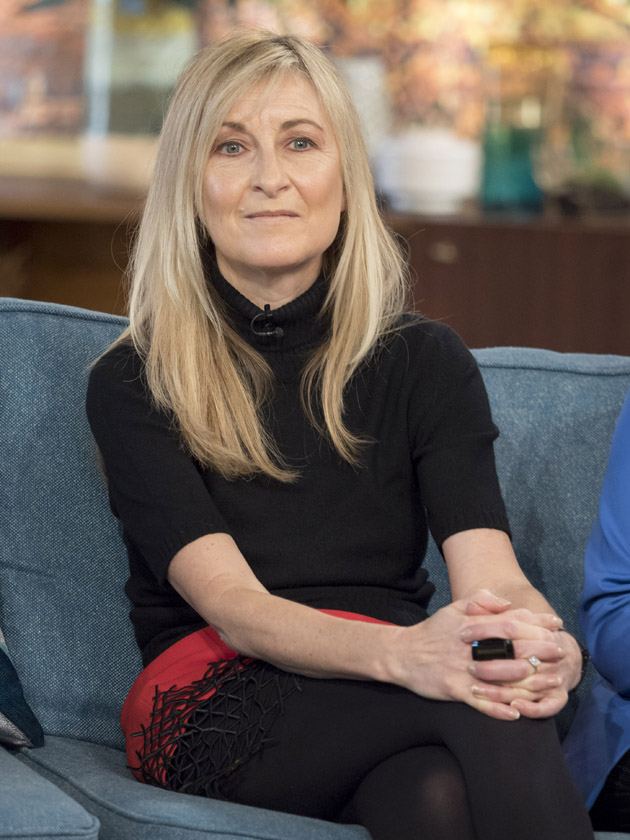 Fiona Phillips opens up about heartbreaking depression battle during her time on Strictly Come