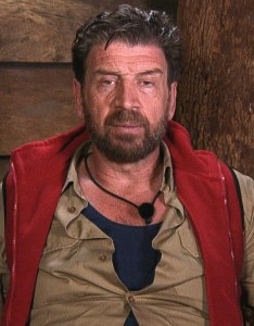 If you managed to catch the show might have heard diy sos host tell his campmates how he bag an album deal after singing with biffy also     celebrity star nick knowles overtakes cheryl in itunes chart rh celebsnow