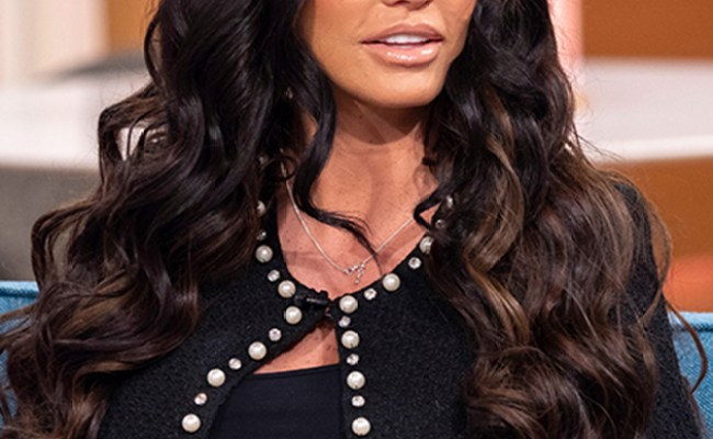 Katie Price Moves Into Kris Boyson Home But Family Is