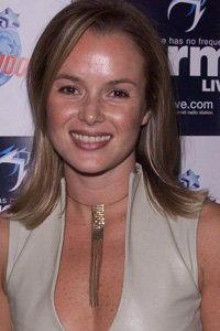 Celebrity Hair Amanda Holden Then And Now