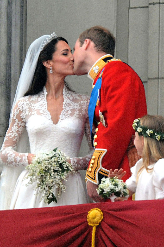 William And Kate Their Royal Love Story Woman Magazine