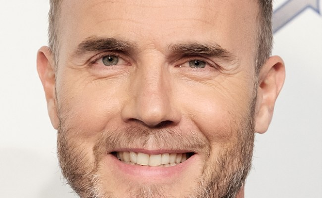 Take That Star Gary Barlow Reveals His Crazy Uk Tour