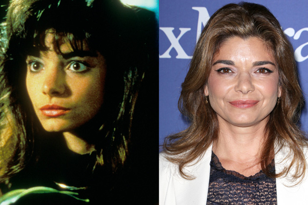 The Pretty Woman cast  where are they now